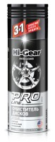 Очиститель дисков Hi-Gear ADVANCED FOAM WHEEL CLEANER