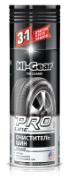 Очиститель шин Hi-Gear ADVANCED FOAM TIRE CLEANER