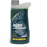Моторное масло MANNOL 7859 AGRO for HUSQVARNA