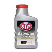 Герметик радиатора STP Radiator Sealer