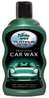 Полироль для кузова Turtle Wax Platinum Series Car Wax